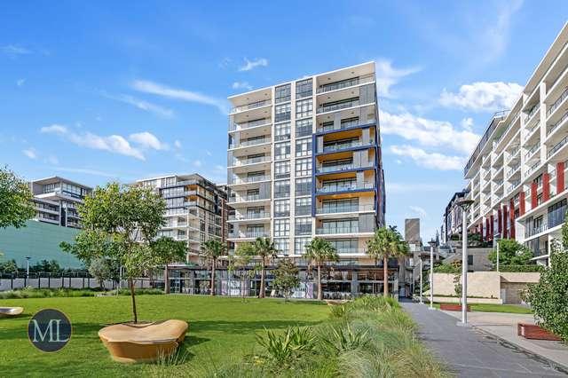 807B/12 Nancarrow Avenue, Ryde NSW 2112