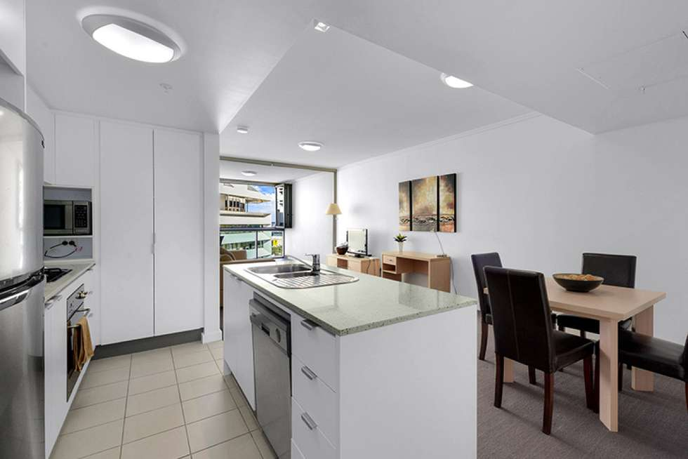 Fourth view of Homely apartment listing, 5/108 Albert Street, Brisbane City QLD 4000