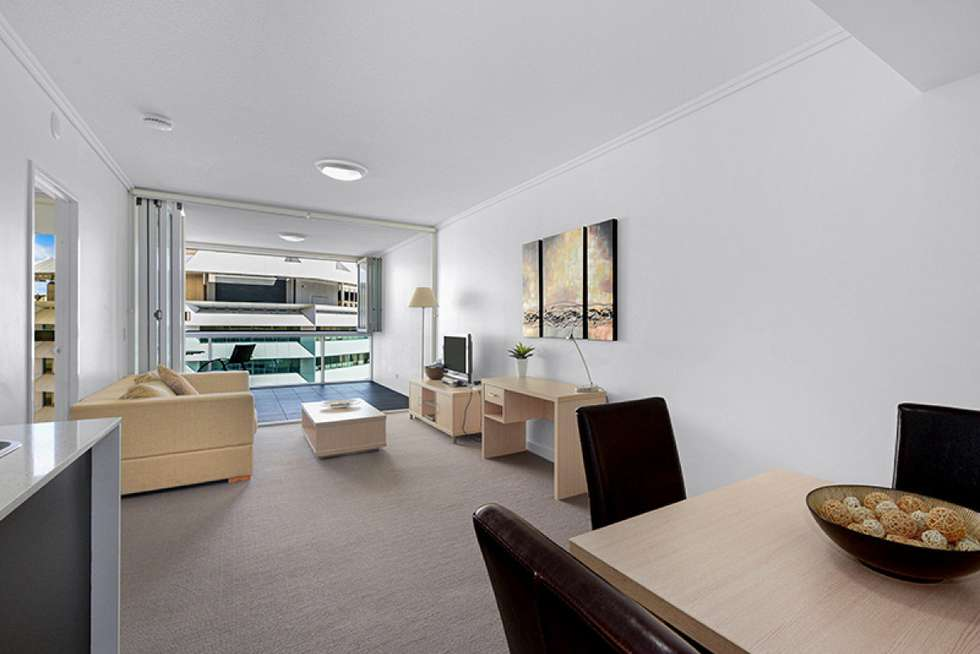 Fifth view of Homely apartment listing, 5/108 Albert Street, Brisbane City QLD 4000