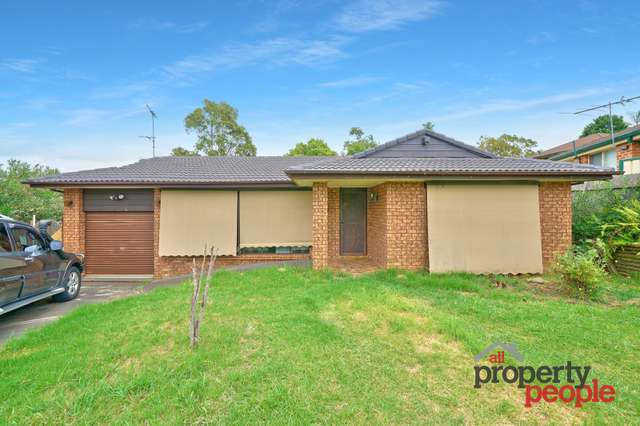 21 Lignite Place, Eagle Vale NSW 2558