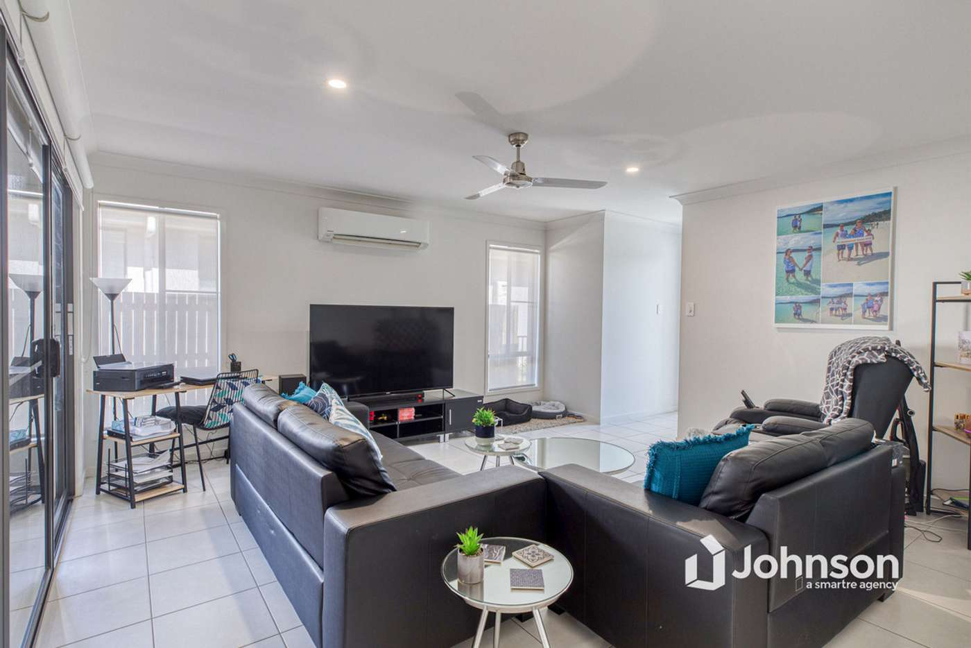 Fifth view of Homely house listing, 61 Popran Chase, South Ripley QLD 4306