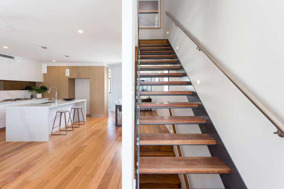 Second view of Homely townhouse listing, 12/96-100 Nicholson Street, Greenslopes QLD 4120