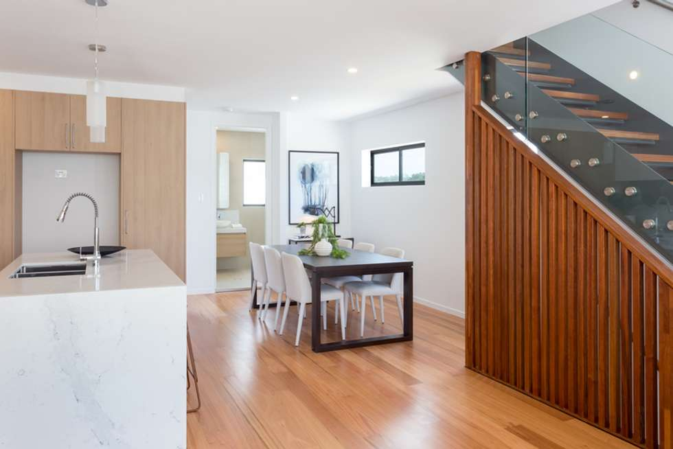 Fourth view of Homely townhouse listing, 12/96-100 Nicholson Street, Greenslopes QLD 4120