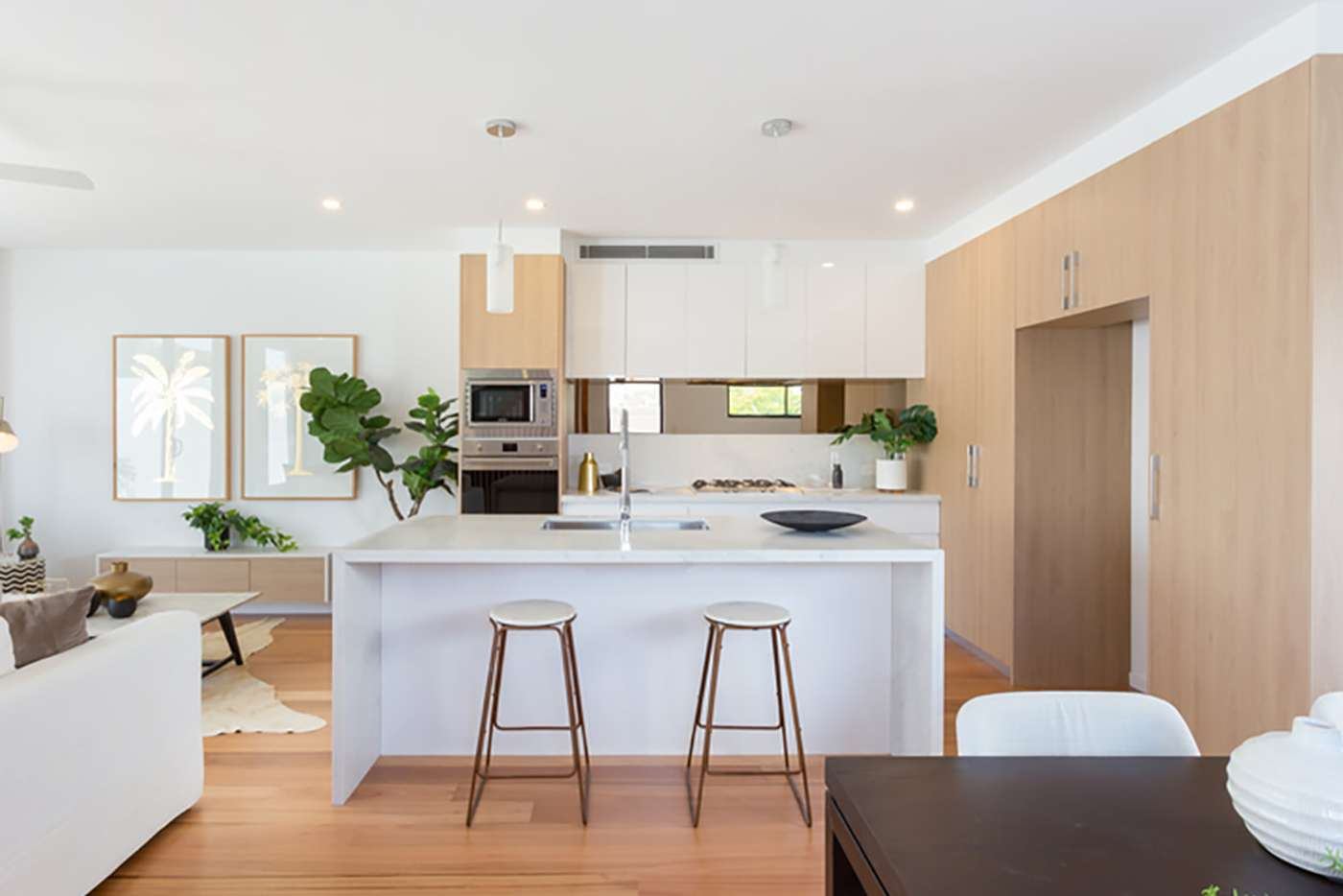 Fifth view of Homely townhouse listing, 12/96-100 Nicholson Street, Greenslopes QLD 4120