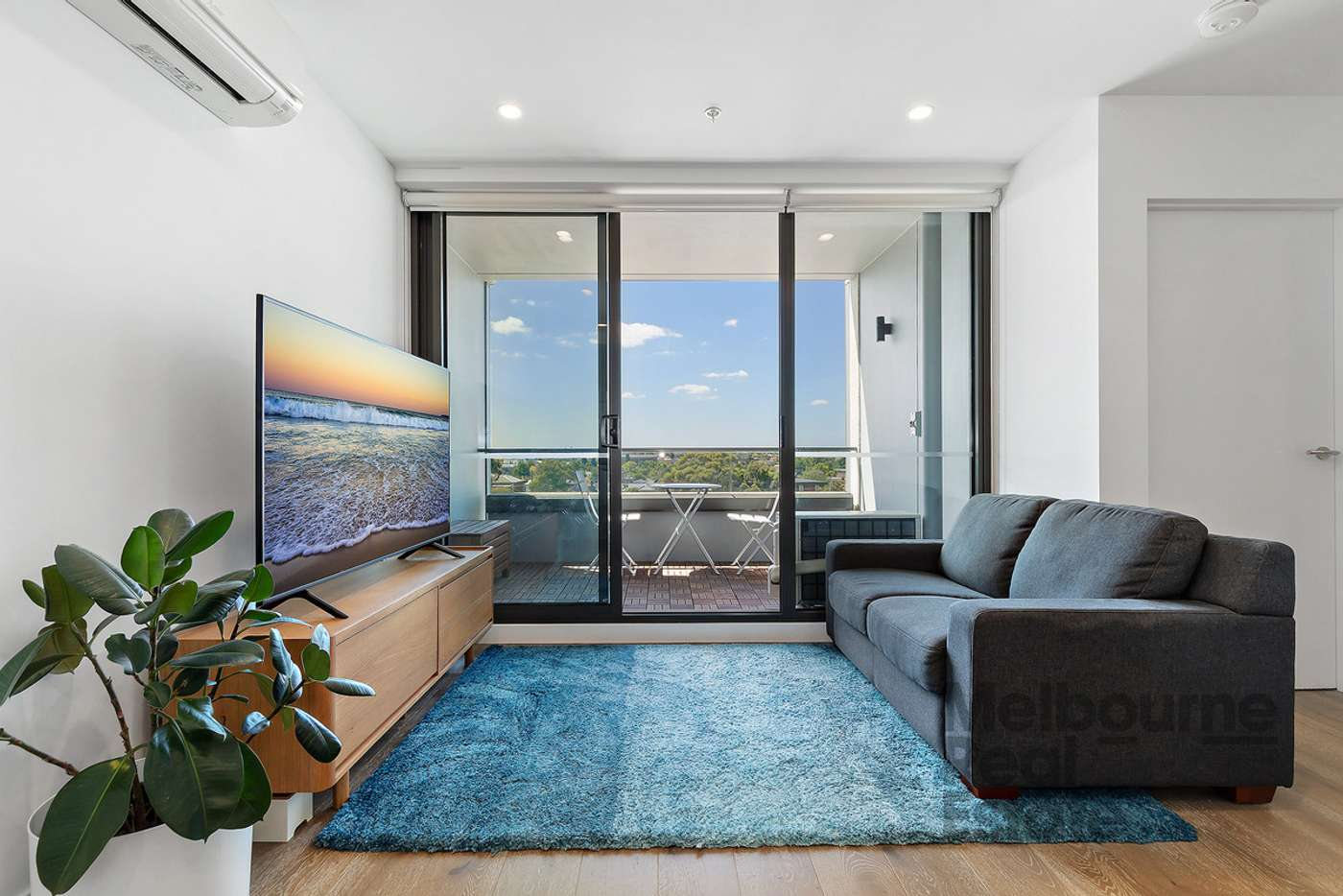 Main view of Homely apartment listing, 412/51 Homer Street, Moonee Ponds VIC 3039
