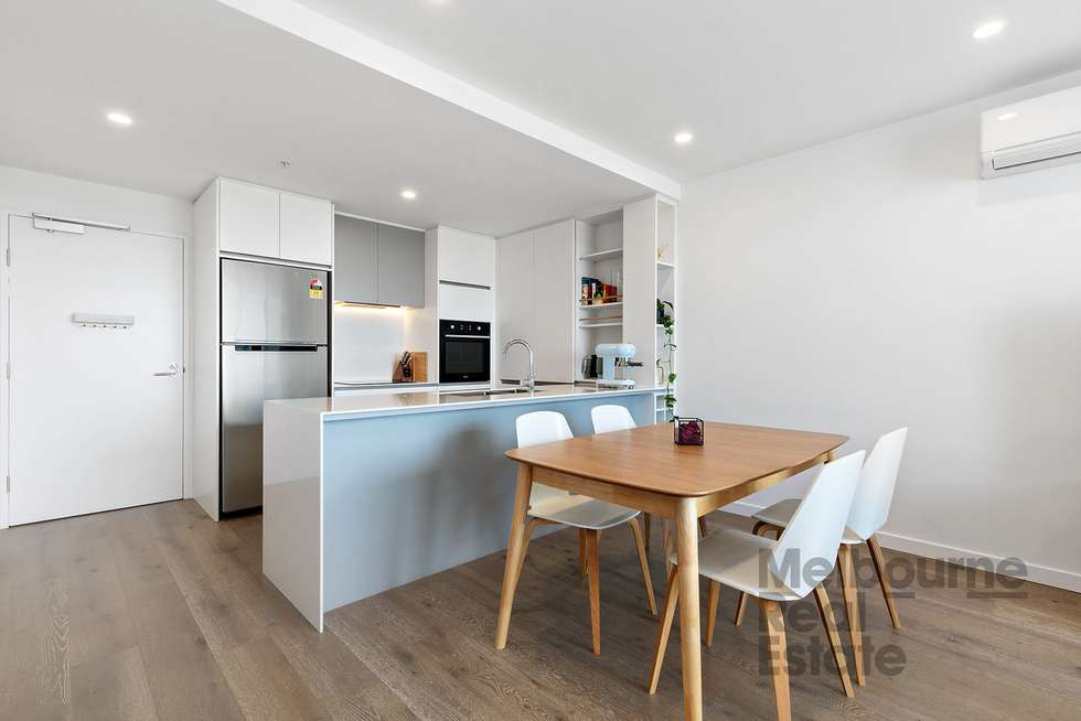 Second view of Homely apartment listing, 412/51 Homer Street, Moonee Ponds VIC 3039