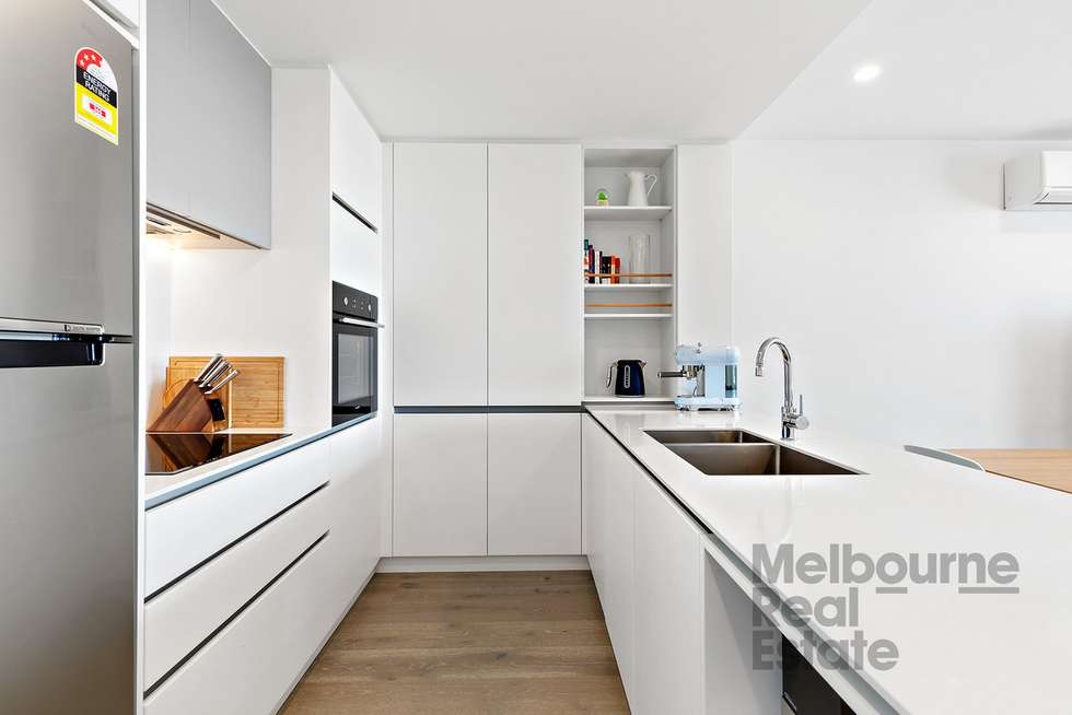 Third view of Homely apartment listing, 412/51 Homer Street, Moonee Ponds VIC 3039
