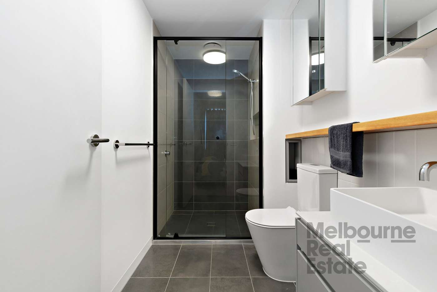 Fifth view of Homely apartment listing, 412/51 Homer Street, Moonee Ponds VIC 3039