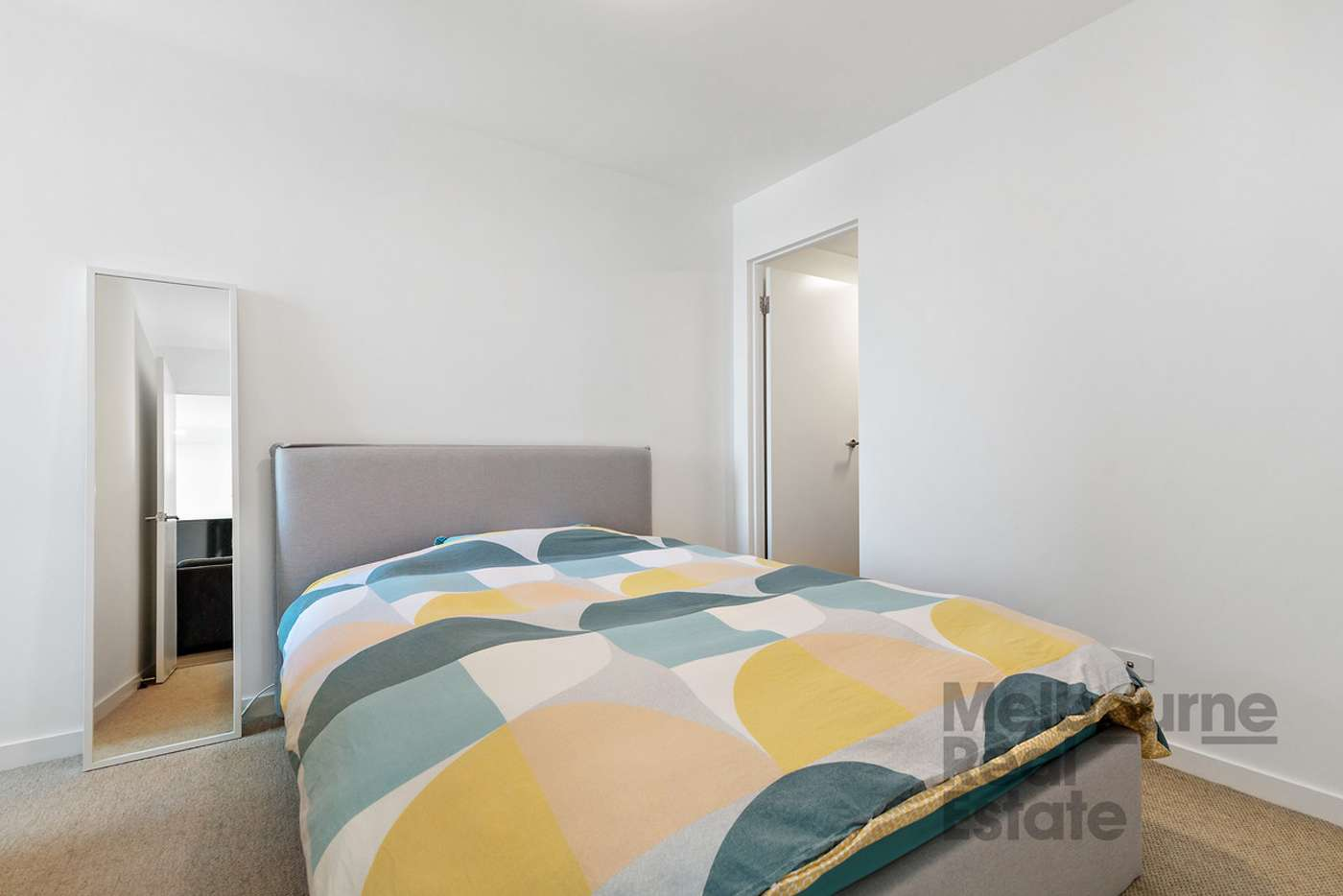 Sixth view of Homely apartment listing, 412/51 Homer Street, Moonee Ponds VIC 3039
