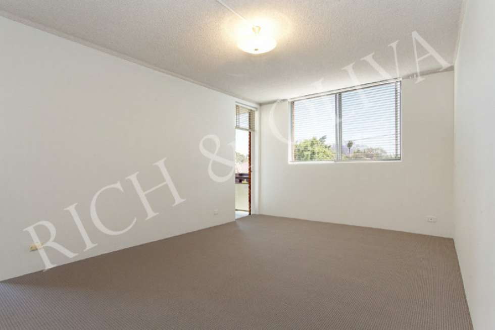 Second view of Homely apartment listing, 1/438 Liverpool Road, Ashfield NSW 2131