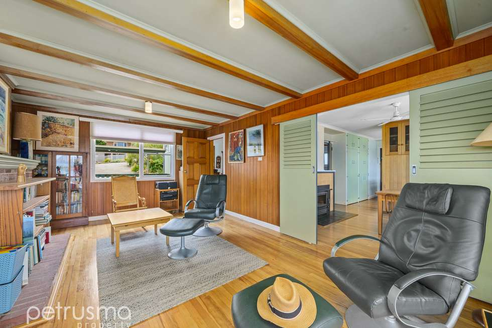 Fourth view of Homely house listing, 9 Karoola Road, Lindisfarne TAS 7015