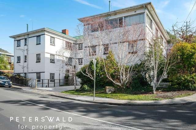 8/11 Lynton Avenue, South Hobart TAS 7004