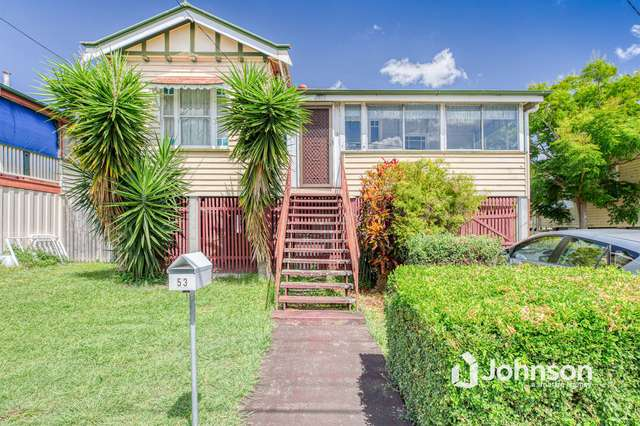 53 South Station Road, Booval QLD 4304