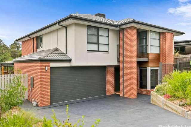 36A Rolloway Rise, Chirnside Park VIC 3116