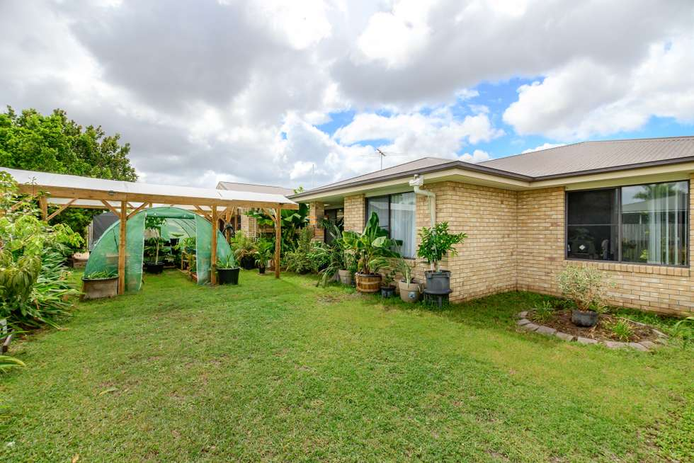 Second view of Homely house listing, 23 Beatle Parade, Calliope QLD 4680