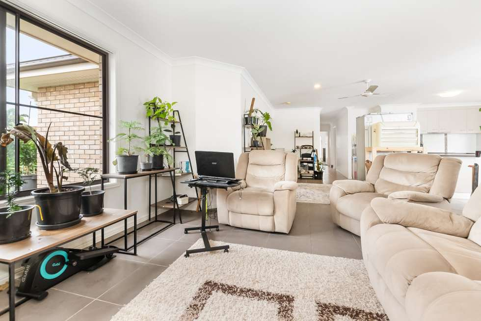 Fifth view of Homely house listing, 23 Beatle Parade, Calliope QLD 4680