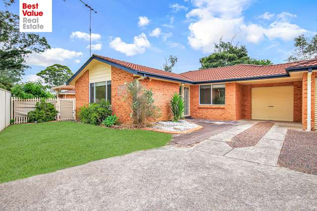 80 Pye Road, Quakers Hill NSW 2763