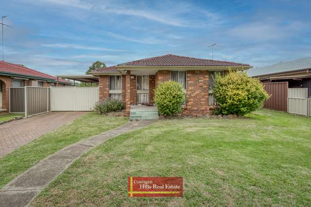 8 Dahlia Street, Quakers Hill NSW 2763