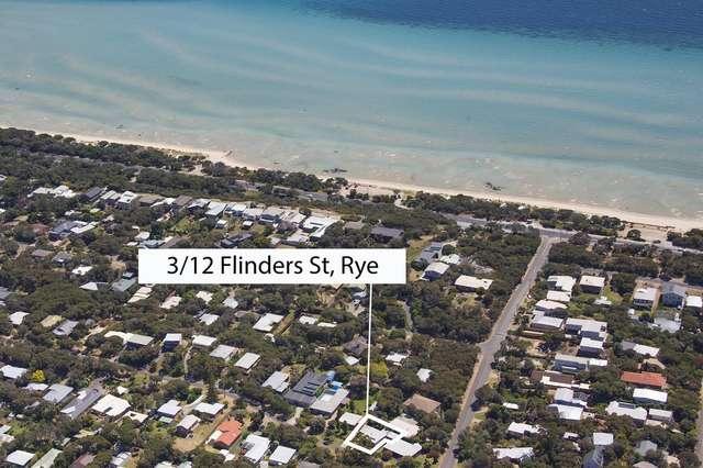 3/12 Flinders Street, Rye VIC 3941