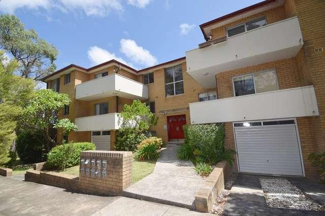 6/68 Sloane Street, Haberfield NSW 2045