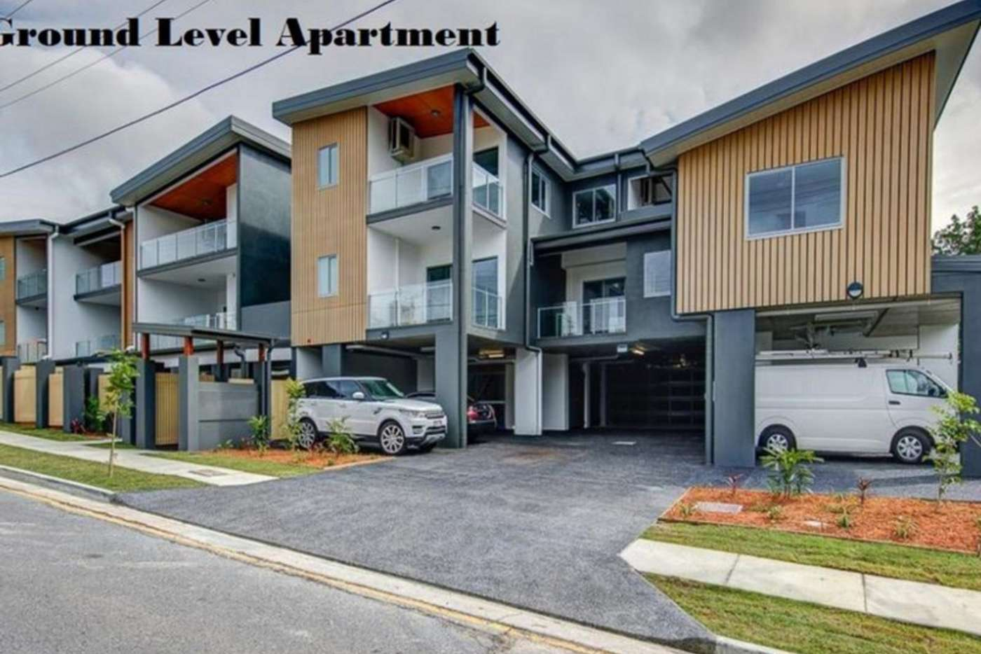 Main view of Homely unit listing, 1/12 Selborne Street, Mount Gravatt East QLD 4122