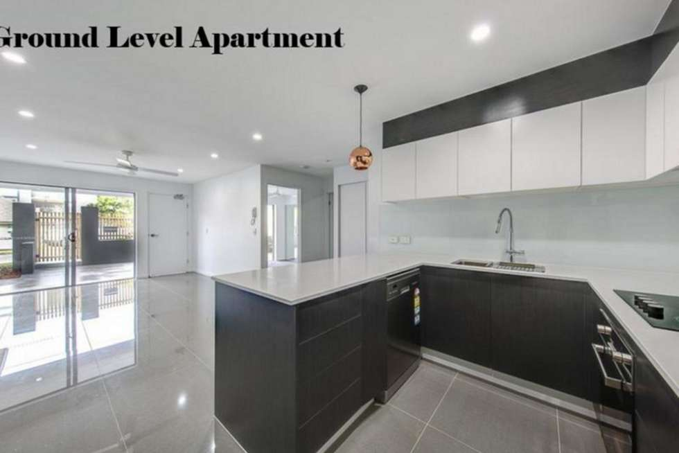 Fifth view of Homely unit listing, 1/12 Selborne Street, Mount Gravatt East QLD 4122