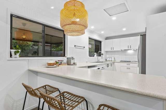45 Macquarie Avenue, Molendinar QLD 4214