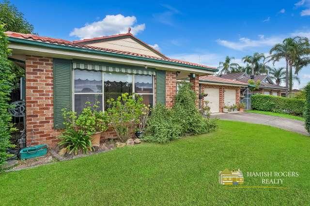3 Winnifred Road, Mcgraths Hill NSW 2756