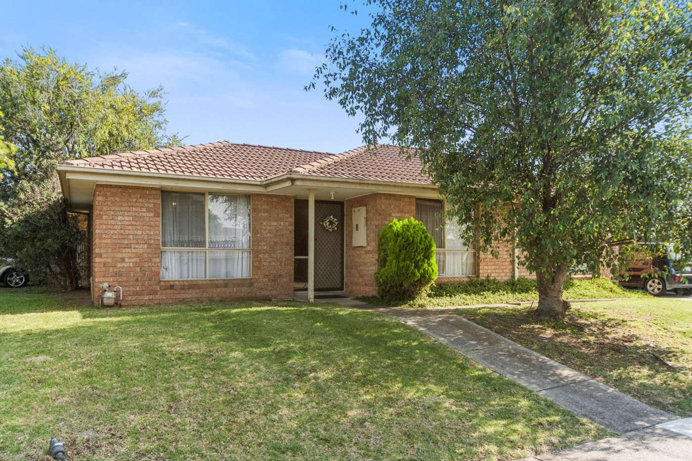 Main view of Homely unit listing, 1/2 Ivan Crescent, Hampton Park VIC 3976