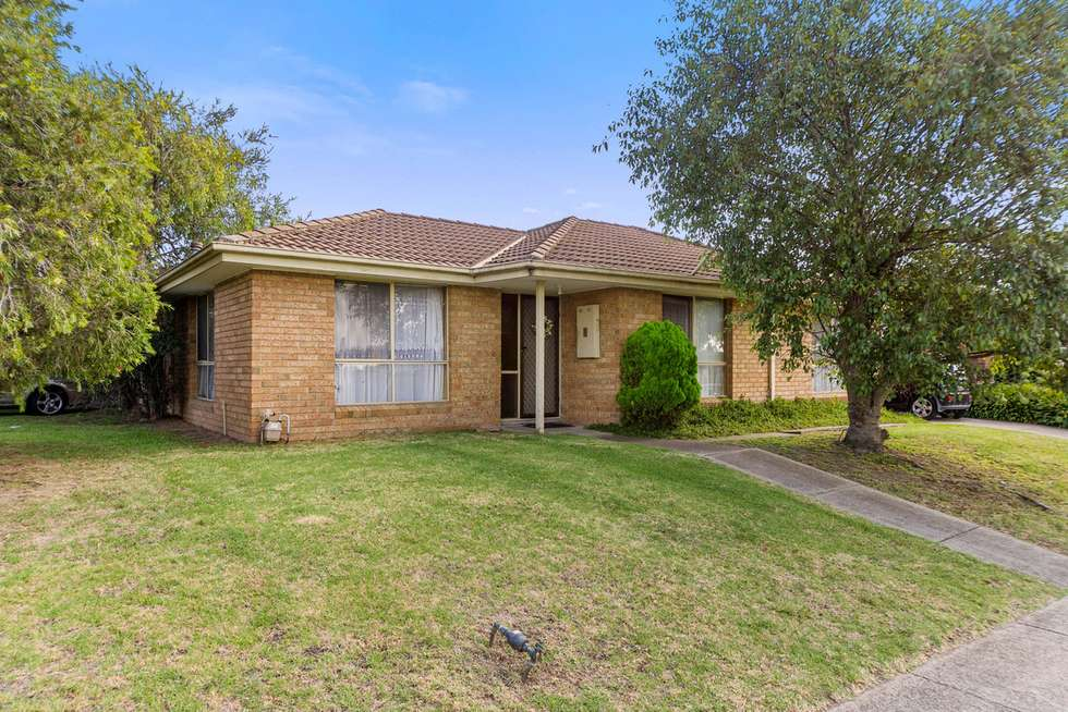 Second view of Homely unit listing, 1/2 Ivan Crescent, Hampton Park VIC 3976