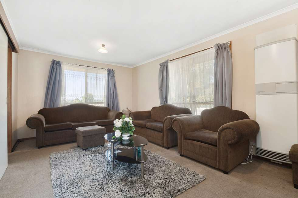 Third view of Homely unit listing, 1/2 Ivan Crescent, Hampton Park VIC 3976