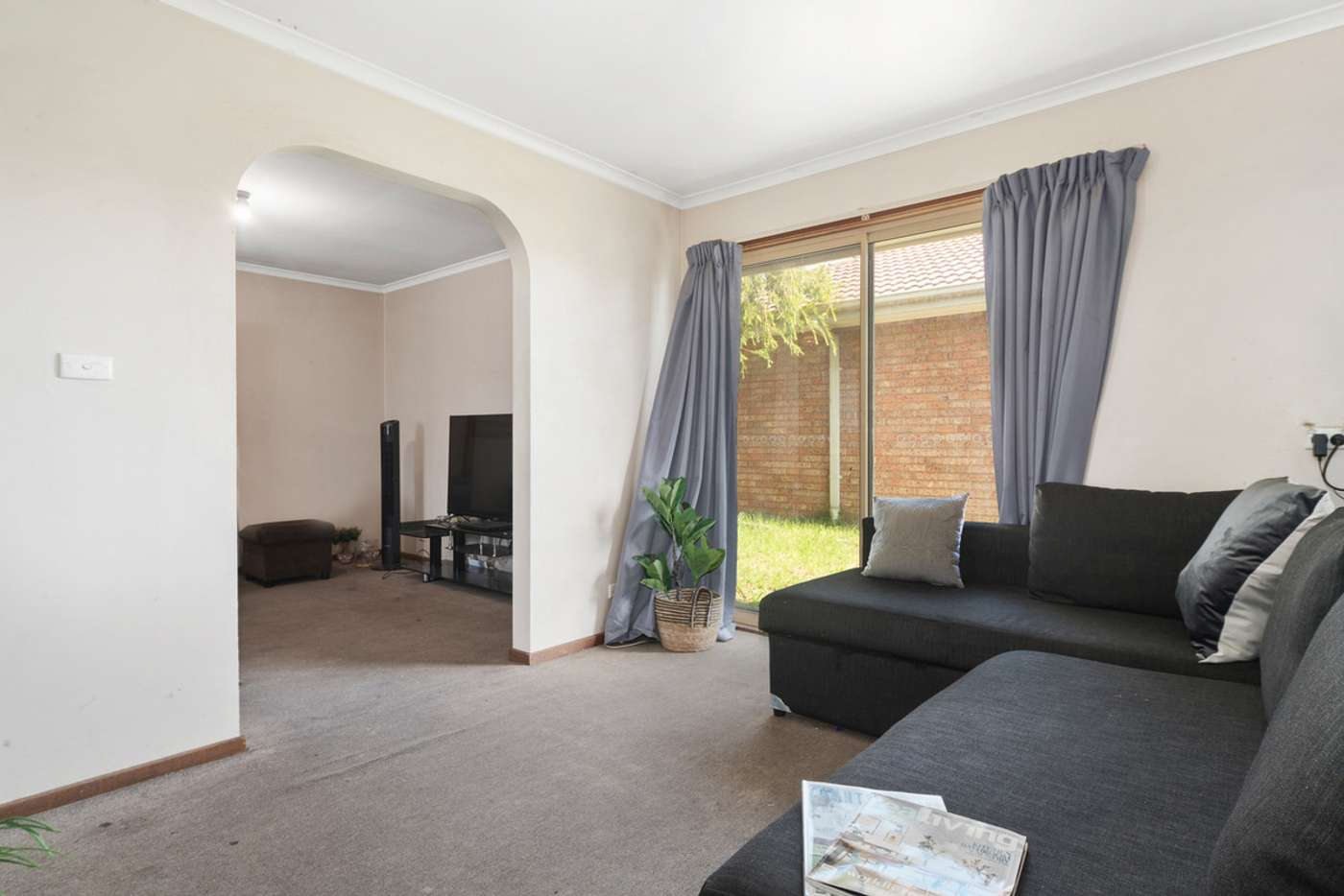 Fifth view of Homely unit listing, 1/2 Ivan Crescent, Hampton Park VIC 3976