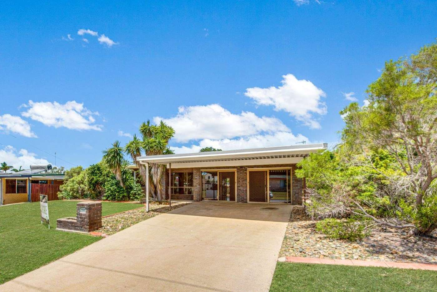 Main view of Homely house listing, 8 Aquarius Street, Clinton QLD 4680