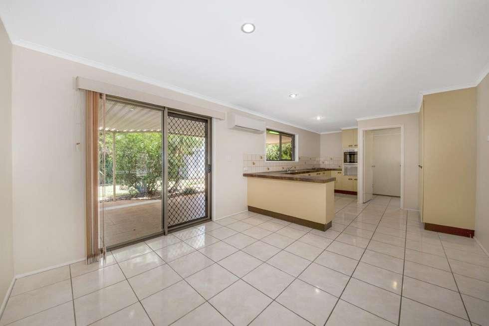 Third view of Homely house listing, 8 Aquarius Street, Clinton QLD 4680