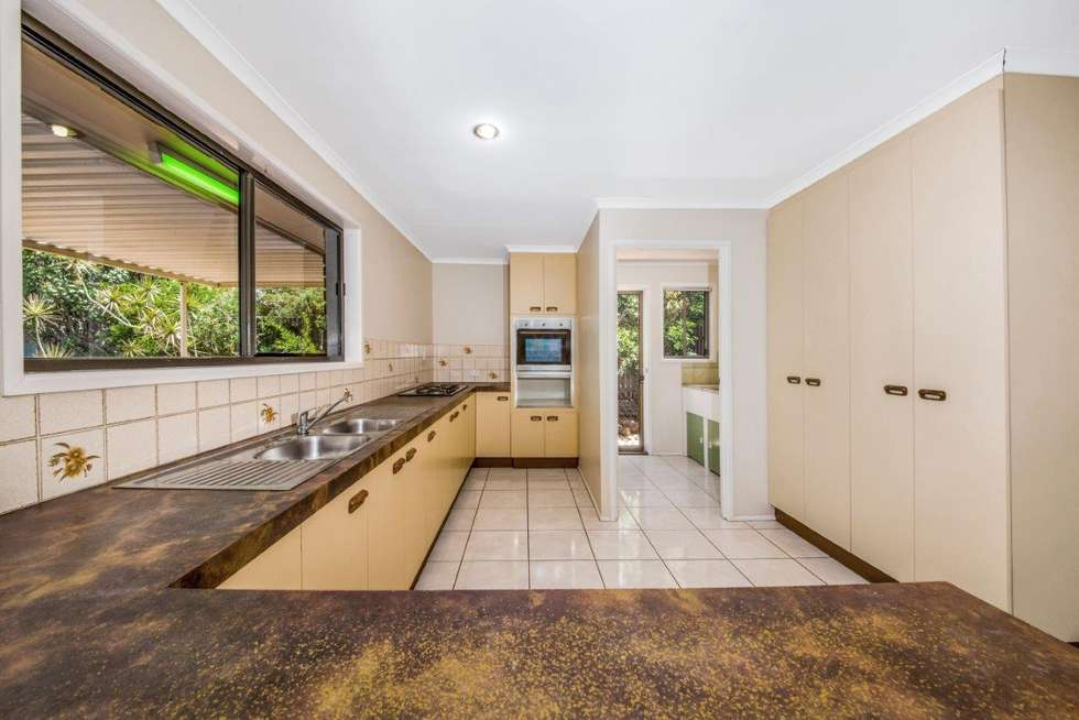 Fifth view of Homely house listing, 8 Aquarius Street, Clinton QLD 4680