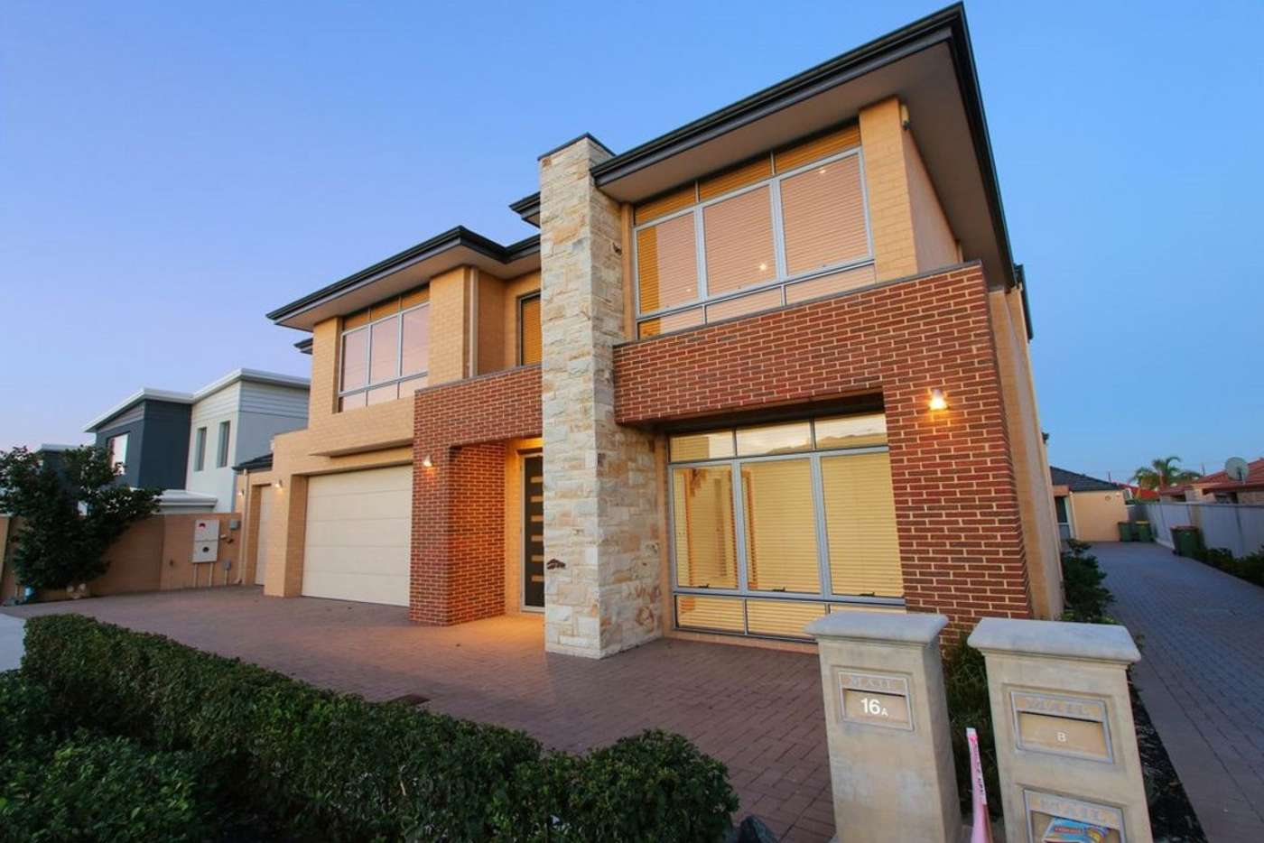 Main view of Homely house listing, 16 Hewton Street, Morley WA 6062