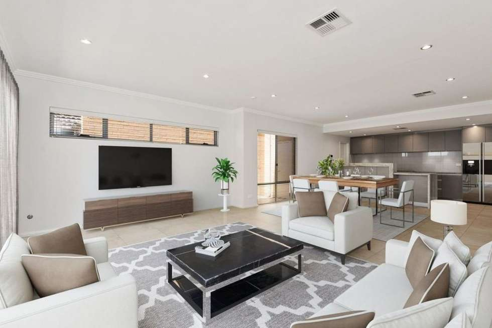 Second view of Homely house listing, 16 Hewton Street, Morley WA 6062