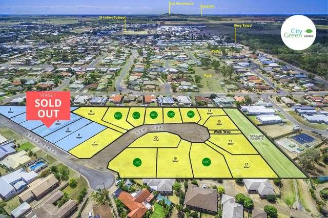 LOT 16 Bragg Street, Bundaberg East QLD 4670