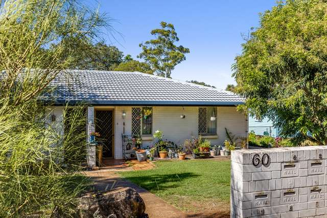 1/60 Wooldridge Street, Mount Lofty QLD 4350