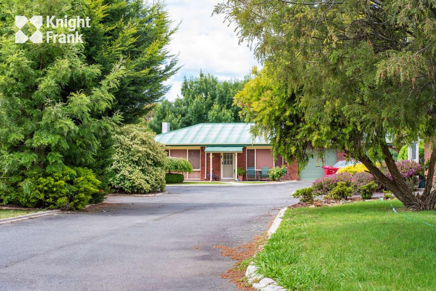 Main view of Homely house listing, 5/22 Calais Street, Mowbray TAS 7248