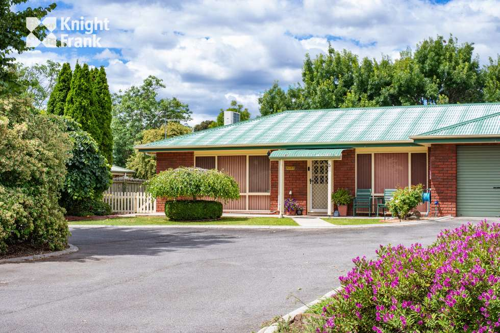 Second view of Homely house listing, 5/22 Calais Street, Mowbray TAS 7248