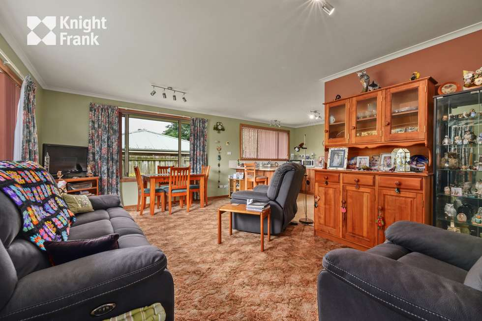 Third view of Homely house listing, 5/22 Calais Street, Mowbray TAS 7248