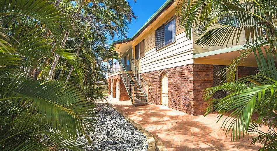 1 Poole Street, Kawana QLD 4701