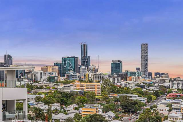 1908/10 Trinity Street, Fortitude Valley QLD 4006