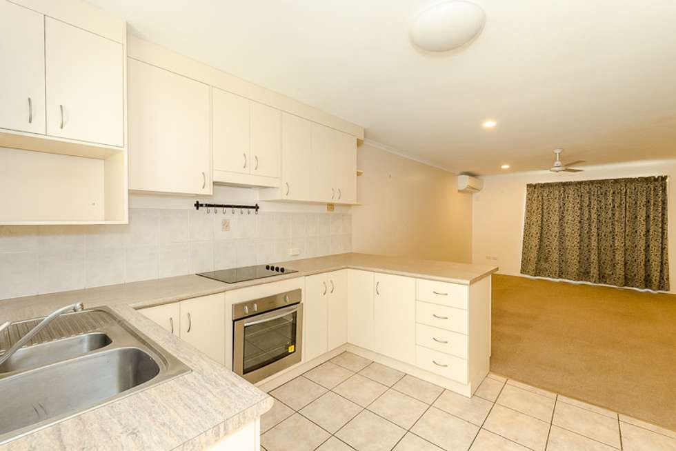 Second view of Homely unit listing, 3/17 Ann Street, South Gladstone QLD 4680