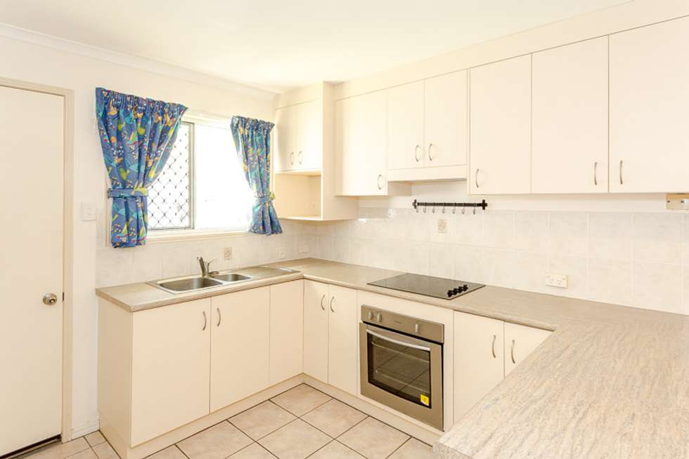 Third view of Homely unit listing, 3/17 Ann Street, South Gladstone QLD 4680