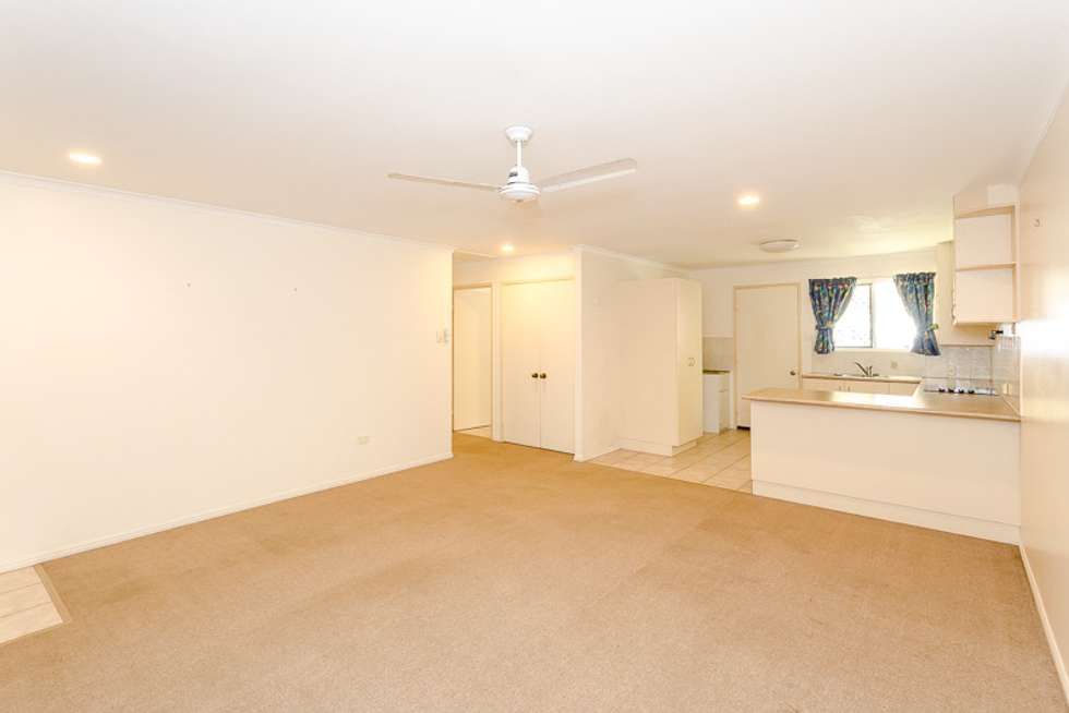 Fourth view of Homely unit listing, 3/17 Ann Street, South Gladstone QLD 4680