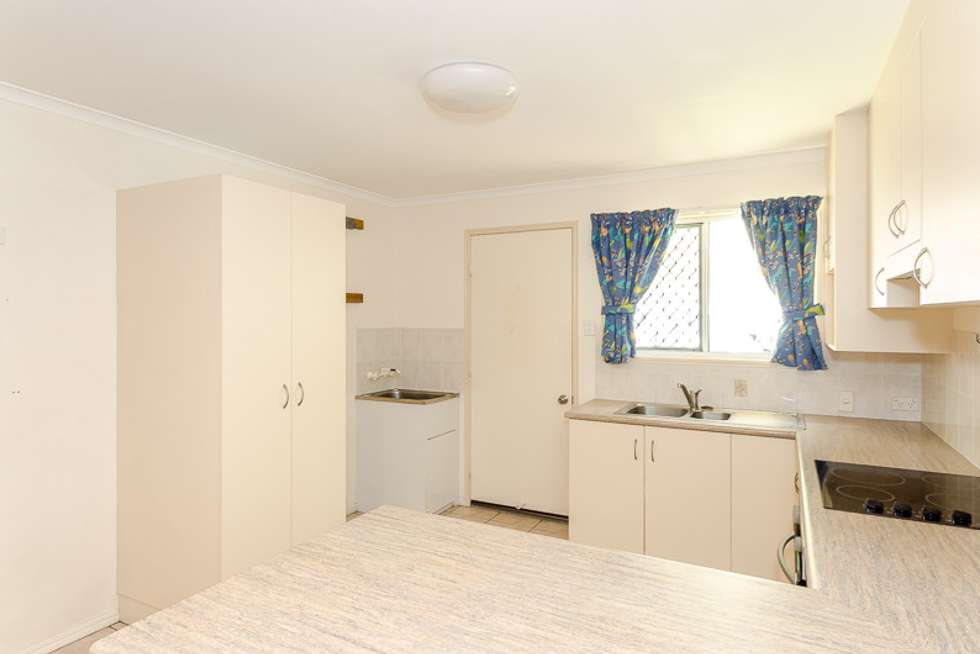 Fifth view of Homely unit listing, 3/17 Ann Street, South Gladstone QLD 4680