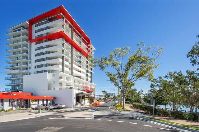 204/102-108 Victoria Parade, Rockhampton City QLD 4700