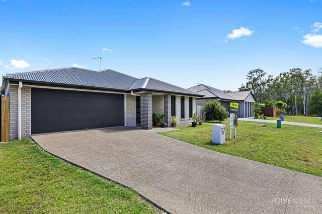 22 Halcyon Drive, Wondunna QLD 4655